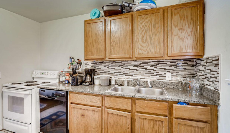 1305 Otis St Lakewood CO - 06 Kitchen